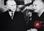 Image of Dwight Eisenhower Europe, 1951, second 13 stock footage video 65675031856
