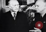 Image of Dwight Eisenhower Europe, 1951, second 14 stock footage video 65675031856