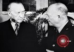 Image of Dwight Eisenhower Europe, 1951, second 16 stock footage video 65675031856