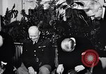 Image of Dwight Eisenhower Europe, 1951, second 17 stock footage video 65675031856