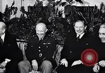Image of Dwight Eisenhower Europe, 1951, second 18 stock footage video 65675031856