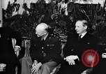 Image of Dwight Eisenhower Europe, 1951, second 20 stock footage video 65675031856