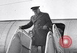 Image of Dwight Eisenhower Europe, 1951, second 27 stock footage video 65675031856