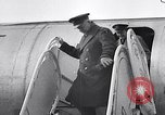 Image of Dwight Eisenhower Europe, 1951, second 28 stock footage video 65675031856