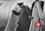 Image of Dwight Eisenhower Europe, 1951, second 29 stock footage video 65675031856
