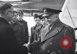 Image of Dwight Eisenhower Europe, 1951, second 33 stock footage video 65675031856