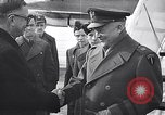 Image of Dwight Eisenhower Europe, 1951, second 34 stock footage video 65675031856