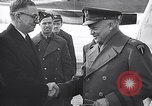 Image of Dwight Eisenhower Europe, 1951, second 35 stock footage video 65675031856