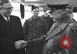 Image of Dwight Eisenhower Europe, 1951, second 36 stock footage video 65675031856