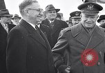 Image of Dwight Eisenhower Europe, 1951, second 39 stock footage video 65675031856