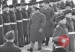 Image of Dwight Eisenhower Europe, 1951, second 41 stock footage video 65675031856