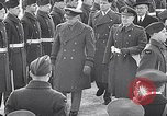 Image of Dwight Eisenhower Europe, 1951, second 42 stock footage video 65675031856