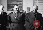 Image of Dwight Eisenhower Europe, 1951, second 55 stock footage video 65675031856