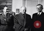 Image of Dwight Eisenhower Europe, 1951, second 57 stock footage video 65675031856