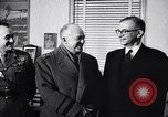 Image of Dwight Eisenhower Europe, 1951, second 58 stock footage video 65675031856