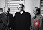 Image of Dwight Eisenhower Europe, 1951, second 60 stock footage video 65675031856