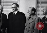 Image of Dwight Eisenhower Europe, 1951, second 61 stock footage video 65675031856