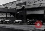 Image of Ford River Rouge Complex Dearborn Michigan USA, 1941, second 4 stock footage video 65675031858
