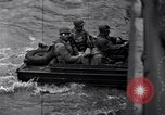 Image of Soldiers in full battle gear United States USA, 1943, second 41 stock footage video 65675031861
