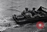 Image of Soldiers in full battle gear United States USA, 1943, second 51 stock footage video 65675031861