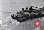 Image of Soldiers in full battle gear United States USA, 1943, second 52 stock footage video 65675031861