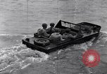 Image of Soldiers in full battle gear United States USA, 1943, second 53 stock footage video 65675031861
