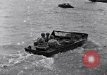 Image of Soldiers in full battle gear United States USA, 1943, second 54 stock footage video 65675031861