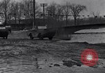 Image of Amphibious jeeps United States USA, 1943, second 1 stock footage video 65675031863