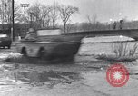 Image of Amphibious jeeps United States USA, 1943, second 16 stock footage video 65675031863