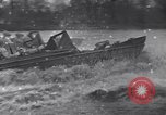 Image of Amphibious jeeps United States USA, 1943, second 25 stock footage video 65675031863