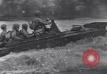 Image of Amphibious jeeps United States USA, 1943, second 35 stock footage video 65675031863