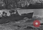 Image of Amphibious jeeps United States USA, 1943, second 36 stock footage video 65675031863
