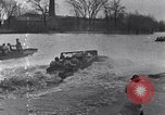Image of Amphibious jeeps United States USA, 1943, second 45 stock footage video 65675031863