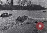 Image of Amphibious jeeps United States USA, 1943, second 46 stock footage video 65675031863