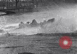 Image of Amphibious jeeps United States USA, 1943, second 48 stock footage video 65675031863