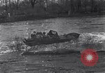 Image of Amphibious jeeps United States USA, 1943, second 50 stock footage video 65675031863