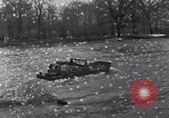 Image of Amphibious jeeps United States USA, 1943, second 53 stock footage video 65675031863