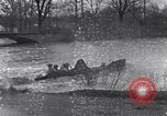 Image of Amphibious jeeps United States USA, 1943, second 55 stock footage video 65675031863