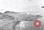 Image of Amphibious jeeps United States USA, 1943, second 57 stock footage video 65675031863