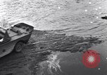 Image of Amphibious jeeps United States USA, 1943, second 58 stock footage video 65675031863