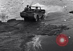 Image of Amphibious jeeps United States USA, 1943, second 60 stock footage video 65675031863