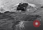 Image of Amphibious jeeps United States USA, 1943, second 61 stock footage video 65675031863