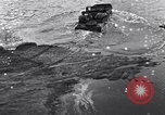 Image of Amphibious jeeps United States USA, 1943, second 62 stock footage video 65675031863