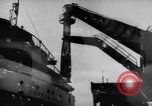Image of Ford River Rouge Complex Dearborn Michigan USA, 1941, second 1 stock footage video 65675031874