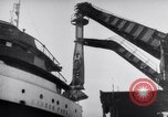 Image of Ford River Rouge Complex Dearborn Michigan USA, 1941, second 2 stock footage video 65675031874
