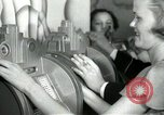 Image of people at club Miami Florida USA, 1936, second 17 stock footage video 65675031879