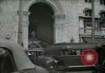 Image of 1930s tourists in West Palm Beach  West Palm Beach Florida USA, 1936, second 37 stock footage video 65675031890