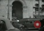 Image of 1930s tourists in West Palm Beach  West Palm Beach Florida USA, 1936, second 38 stock footage video 65675031890