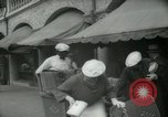 Image of 1930s tourists in West Palm Beach  West Palm Beach Florida USA, 1936, second 48 stock footage video 65675031890