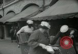Image of 1930s tourists in West Palm Beach  West Palm Beach Florida USA, 1936, second 50 stock footage video 65675031890